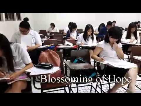 KAROHS Maranatha University 2014 Handwriting Analysis Beginner Program