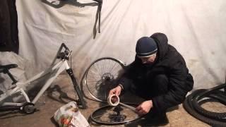 xxx стайлинг велосипеда/часть 1/красим обода!(Хэй-Хэй!! Приветище! Первое видео мини-проекта о стайлинге велосипеда. Необходимо Ваше участие - нужно имя..., 2015-12-21T00:10:49.000Z)