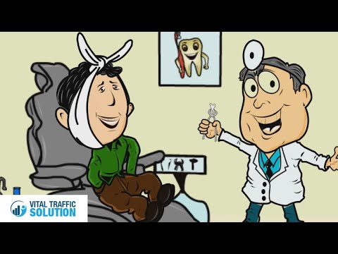 Dentists Commercial Video Marketing