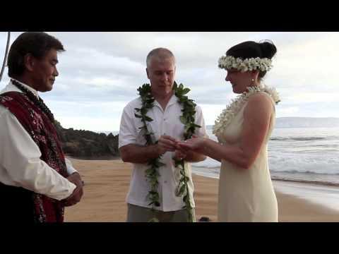 Get Married In Hawaii! Oahu, Maui, Kauai & Big Island All-Inclusive Wedding Packages
