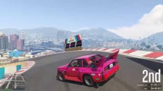 GTA5 met Yentl (stream #3)