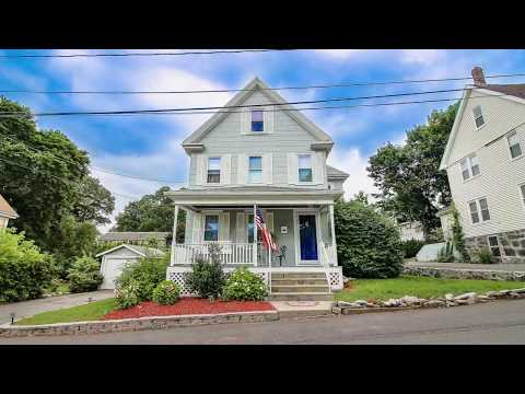 20 Hill Ave Dedham, MA | 978.479.9620 by John McMillan