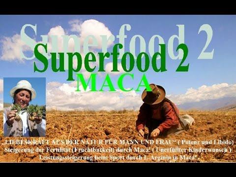 Bericht über Maca für Potenz steigern natürlich und unerfüllter Kinderwunsch …..