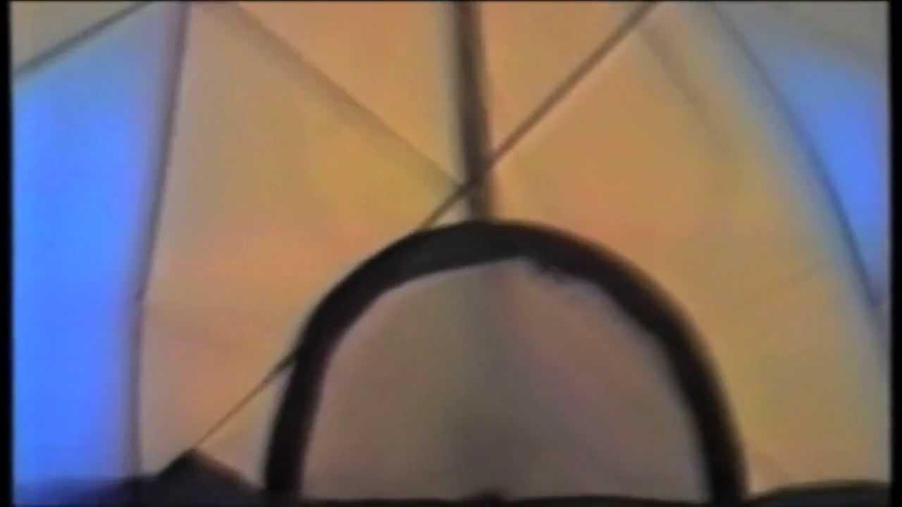 Alpine Tent Design Tested On Mt Washington Youtube