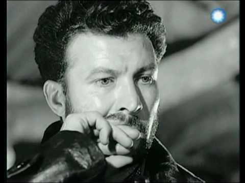 """La Tierra Del Fuego Se Apaga (1955) [""""Filmoteca, temas de cine"""" - 2016]"""