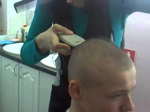 russian boy getting haircut   youtube