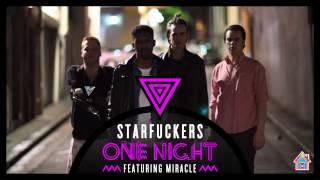 Starfuckers -