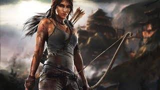 Encore livestream of tomb raider: Ps4 platform: Chill interactive  stream Part 3