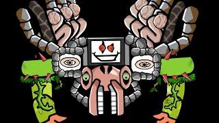 Scribblenauts Unlimited 162 Undertale Omega Flowey in the Object Editor