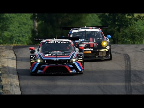2015 Oak Tree Grand Prix at VIR Race Broadcast
