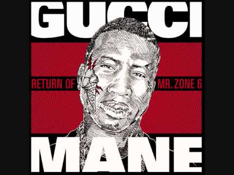 Gucci Mane-Hell Yeah