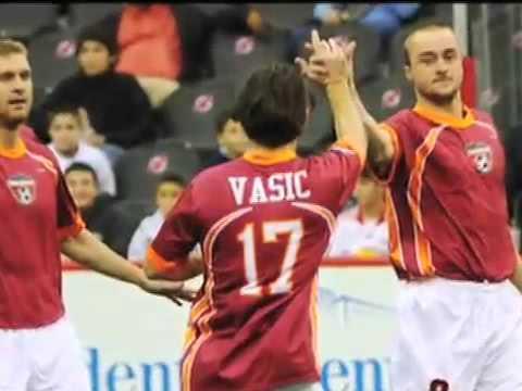 Goran Vasic Soccer Highlights