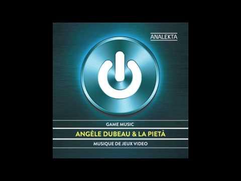 Chrono Trigger & Chrono Cross - Angèle Dubeau & La Pietà