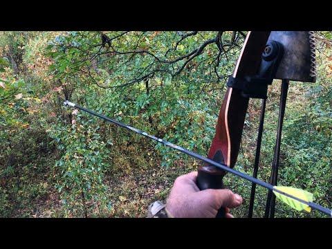 Bow Hunting, Goose hunting, Kalamazoo River; Michigan Out of Doors TV #2043