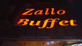 Вьетнам Нячанг №21 ресторан Zallo рай для любителей морепродуктов ;-)(Вьетнам Нячанг №21 ресторан Zallo рай для любителей морепродуктов ;-). Подп..., 2016-11-13T01:29:15.000Z)