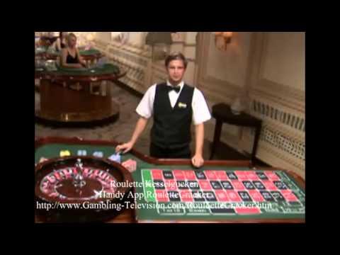 Video Roulette kessel gebraucht kaufen