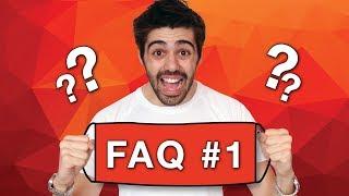 COMMENT NE PAS TOUT PERDRE EN CAS DE TILT - FAQ #1