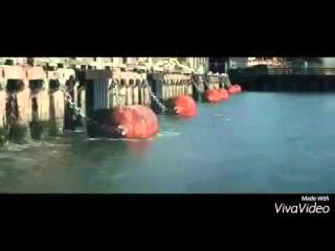 Tsunami La falla de San Andreas