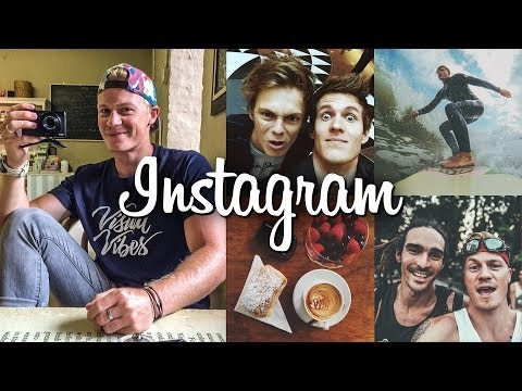 How To Get More Followers On Instagram // feat. Ben Brown