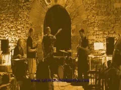 Oye mi canto - Tallers Musicals Avinyó 2008