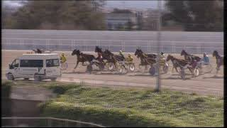 Vidéo de la course PMU PREMI LURABO BOWL