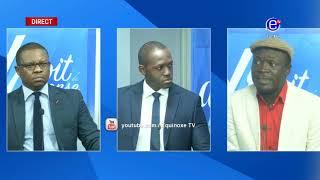 DROIT DE RÉPONSE DU DIMANCHE 30 DÉCEMBRE 2018 - ÉQUINOXE TV