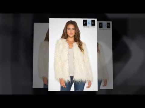 Shop Fur Coats Online Store