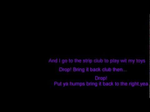 Pitbull Ft. Ying Yang Twins and Lil Jon- Bojangles lyrics