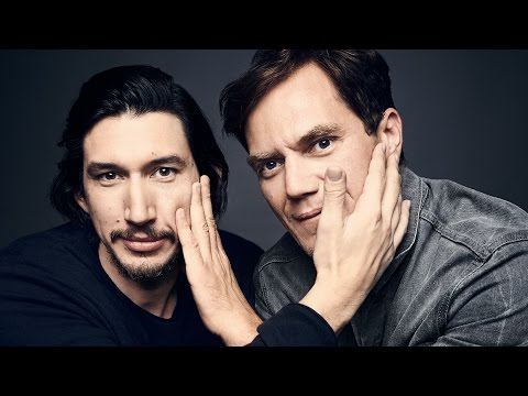 Adam Driver & Michael Shannon  Actors on Actors  Full Conversation