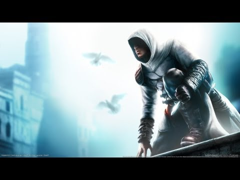 Assassins Creed :: Shinedown  Diamond Eyes Music