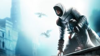 Repeat youtube video Assassin's Creed :: Shinedown - Diamond Eyes Music Video