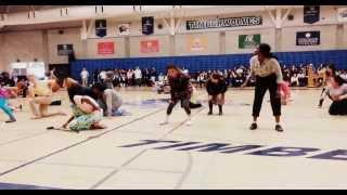 Hiphop Dance -Takillya