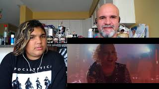 Stone Sour - Rose Red Violent Blue (This Song Is Dumb & So Am I) REACTION!!!