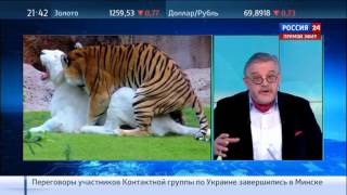 Селфи или обыкновенный эксбиционизм Россия 24 20160311 233943