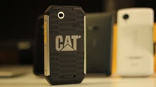 cAT B15 Review