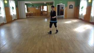 RubItIn - Linedance
