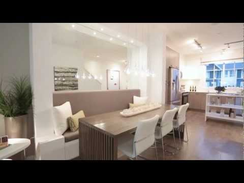 DOMINION: Port Coquitlam Townhouse