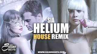 Sia - Helium | House Remix | SilinsBeats
