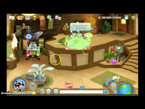 how to get rares on animal jam non member