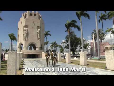 Santiago de Cuba - Así se levanta un puebo