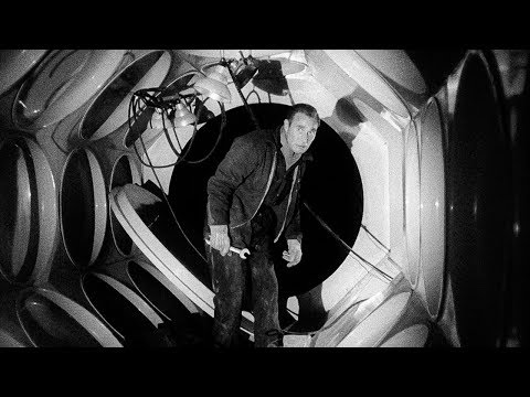 Quatermass & The Pit | Remastered in HD | BBC Studios