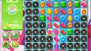 Candy Crush Saga Jelly Level 635
