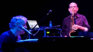 Watch Bruce Hornsby Pete And Manny video