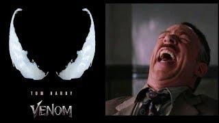 Venom Trailer Reaction