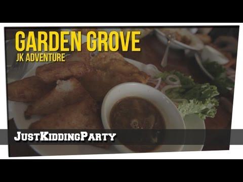 Vietnamese Food in Garden Grove - JK Adventures