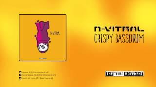 N-Vitral - Crispy Bassdrum