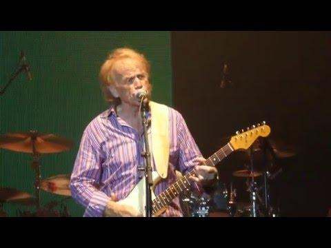 Al Jardine feat. Brian Wilson & Blondie Chaplin - Help Me, Rhonda [Live at Bluesfest Byron Bay 2016]