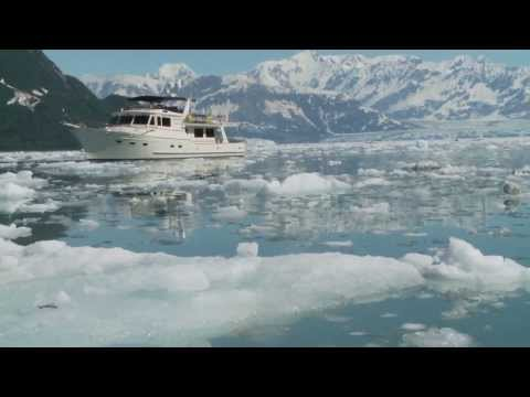 Venture to Prince William Sound. Part 1
