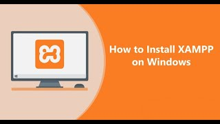 Gambar cover How to install XAMPP Server 32/64 bit