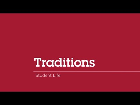 Barry University Tour: Traditions